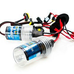Xenon žarulja H7/6K 35W AC