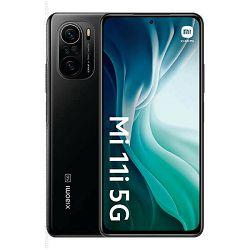 Mobitel XIAOMI Mi 11I 5G 8/256GB black