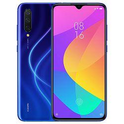 Mobitel XIAOMI Mi 9 lite 4G 64GB DS aurora blue