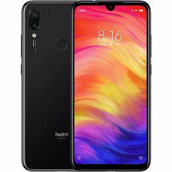 Mobitel XIAOMI Redmi Note 7 128GB DS crni