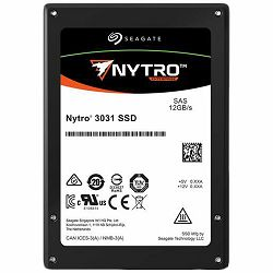 SEAGATE SSD Server Nytro 3031  (2.5/ 400 GB / SAS 12 Gb/s/)