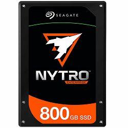 SEAGATE SSD Server Nytro 3531 (2.5/ 800 GB / SAS 12 Gb/s/)