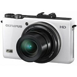 Fotoaparat OLYMPUS XZ-1 White + poklon memorijska kartica 8GB