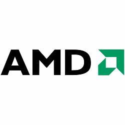 AMD CPU Desktop Ryzen 5 4C/8T 1500X (3.6/3.7GHz Boost,18MB,65W,AM4) box, with Wraith Spire 95W cooler