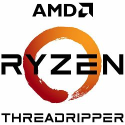 Procesor AMD CPU Desktop Ryzen Threadripper 32C/64T 2990WX (4.2GHz,80MB,250W,sTR4) box