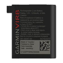 Zamjenska baterija za GARMIN VIRB ULTRA 30