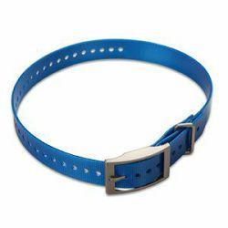 Zamjenska ogrlica za GARMIN DC 50 plava