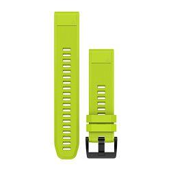 Zamjenski remen GARMIN Quickfit 22 (za Fenix 5) žuti