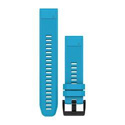 Zamjenski remen GARMIN Quickfit 22 (za Fenix 5) plavi