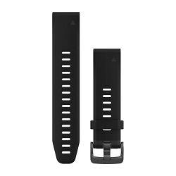 Zamjenski remen za GARMIN fenix 5S - crni