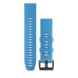 Zamjenski remen za GARMIN fenix 5 - cijan plavi