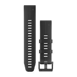 Zamjenski remen za GARMIN fenix 5 - crni