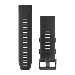 Zamjenski remen za GARMIN fenix 5x - crni