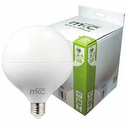 Žarulja LED MKC Globo E27/20W-N