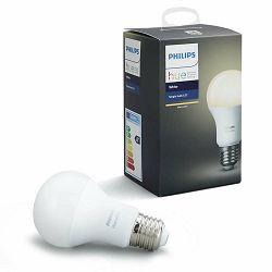 Žarulja PHILIPS HUE W 9W A60 E27 EU bijela