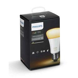 Žarulja PHILIPS HUE WA 9W A60 E27 EU bijela ambiance