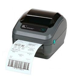 Termalni printer ZEBRA GK420 DT, 203DPI, 8 MB SDRAM, EPL, ZPL