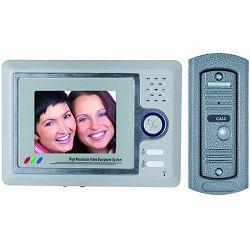 Žičani video interfon HOME DPV 22