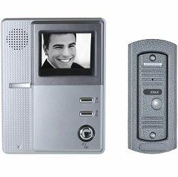 Žični video interfon HOME DPV 21