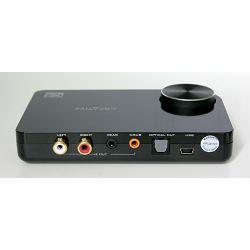Zvučna kartica CREATIVE LABS Sound Blaster X-Fi Surround 5.1 Pro eksterna USB