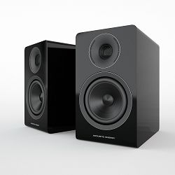 Zvučnici ACOUSTIC ENERGY AE300 gloss black