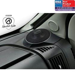Zvučnici ALPINE SPC-R100-DU (za Fiat Ducato)