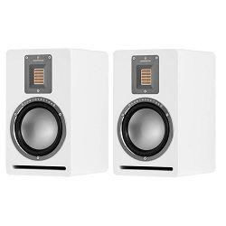 Zvučnici AUDIOVECTOR QR1 bijeli (par)