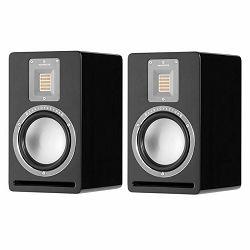 Zvučnici AUDIOVECTOR QR1 crni