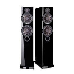 Zvučnici CAMBRIDGE AUDIO AEROMAX 6 crni
