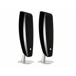Zvučnici DALI Fazon F5 Black high gloss