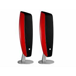 Zvučnici DALI Fazon F5 Red high gloss