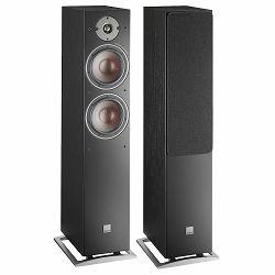 Zvučnici DALI Oberon 7 crni (par)