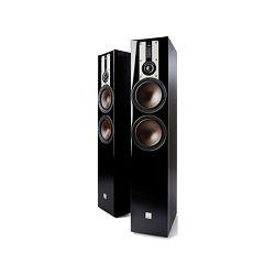 Zvučnici DALI Opticon 6 Black