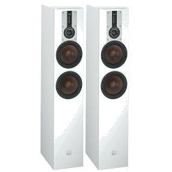 Zvučnici DALI Opticon 6 White
