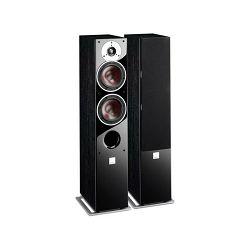 Zvučnici DALI Zensor 5 AX Black Ash