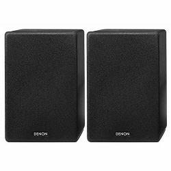 Zvučnici DENON SC-N10 crni