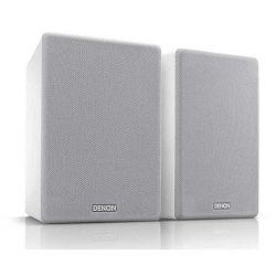 Zvučnici DENON SC-N10WT bijeli