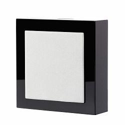 Zvučnici DLS Flatbox MINI V3 crni (par)