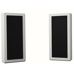 Zidni zvučnici DLS M-One bijeli (par)
