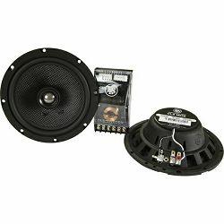 Auto zvučnici DLS PERFORMANCE M526