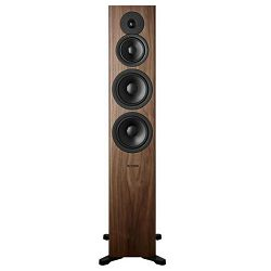 Zvučnici DYNAUDIO EVOKE 50 walnut wood (par)