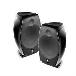Zvučnici FOCAL SIB EVO DOLBY ATMOS 2.0 BLACK 2/1
