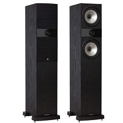 Zvučnici FYNE AUDIO F303 crni
