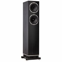 Zvučnici FYNE AUDIO F501 black oak