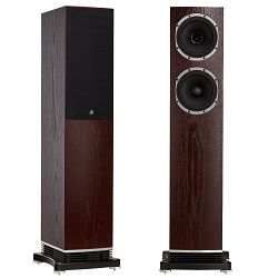 Zvučnici FYNE AUDIO F501 dark oak