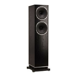 Zvučnici FYNE AUDIO F502 black oak