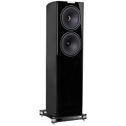 Zvučnici FYNE AUDIO F702 crni