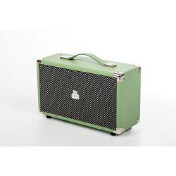 Bluetooth zvučnik GPO RETRO WESTWOOD zeleni