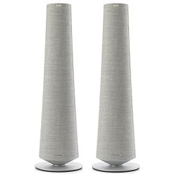 Zvučnici HARMAN KARDON Citation Tower sivi