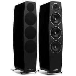 Zvučnici JAMO CONCERT C 109 crni (par)